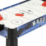 Betting On Air Hockey