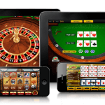 Why We Love Mobile Casino Games