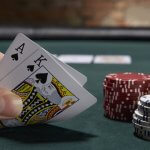 In and Outs of Blackjack