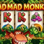 Mad Mad Monkey Slot Review & Guide for Players Online