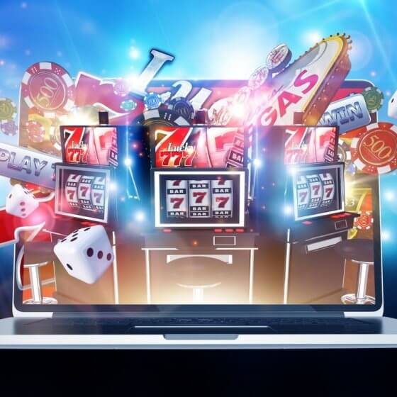 The Benefits of Slot Machine Free Games Available Today