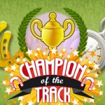 Champion of the Track – Net Entertainment Slot of Horse Races
