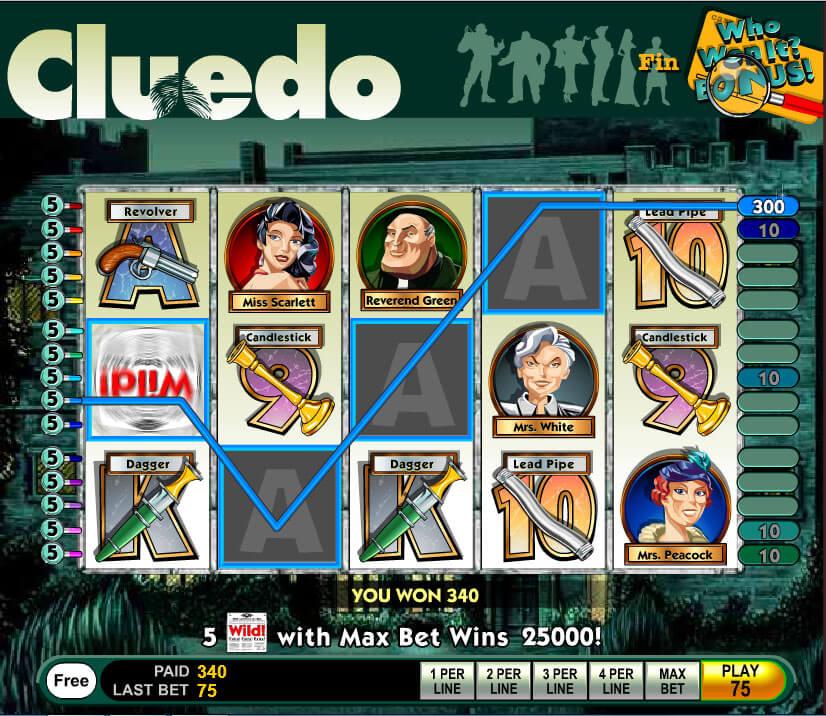 slots gameplay demo