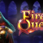 The Exciting Fire Queen Slot Enchantress