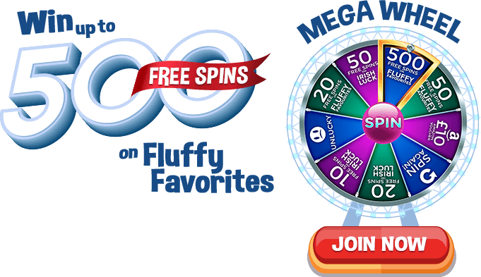 free bingo spins offer
