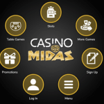 An Introduction to New Gold Casino Midas