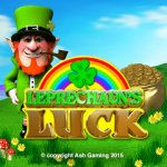 Leprechaun's Luck Slot – the Luck of the Irish