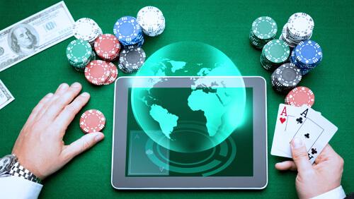 casino game globe