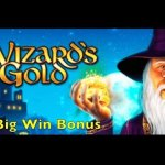 Wizard's Gold Spielo Video Slot Online Review & Tips