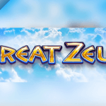 Great Zeus Online Slots Machine from WMS Review