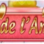 A Closer Look at Jour de L'Amour Online Slots Machine